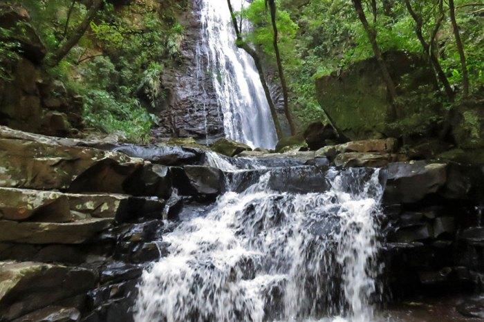 Aquatrekking – Em busca da Cachoeira Escondida