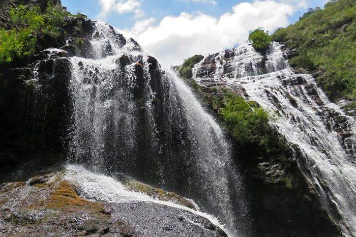 Cachoeira da Mulada – Criúva