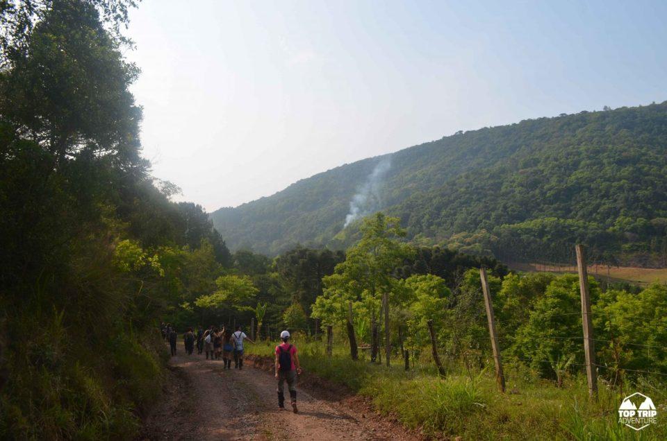 TOP TRIP ADVENTURE | GRUTAO DOS INDIOS