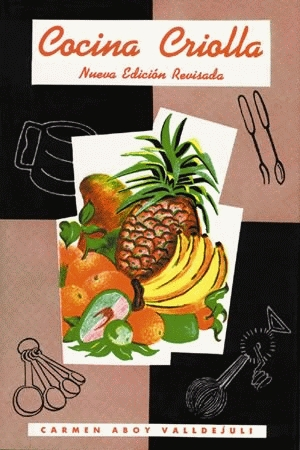 Cocina Criolla  Best Puerto Rican Recipes And Food