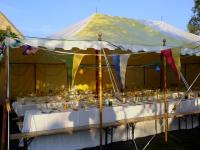 Photos   Top Up Tents