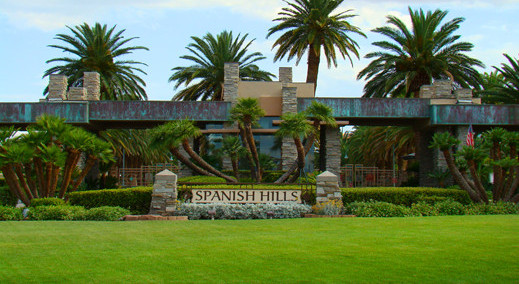 Spanish Hills Las Vegas Luxury Homes For Sale And For Rent