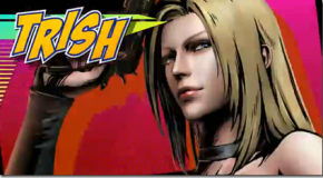 Comic-Con 2010; Marvel vs Capcom 3 , Nuevos Pesonajes