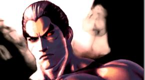 Comic Con 2010; Street Fighter X Tekken fue anunciado