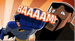 E3; Batman: The Brave and the Bold, el Videojuego