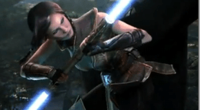 E3; STAR WARS: The Old Republic; mejor juego Online