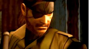 PSP; Metal Gear Solid: Peace Walker