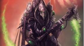 Mods para el StarCraft 2: Wings of Liberty