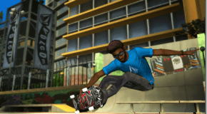 Tony Hawk: Shred; primeras capturas