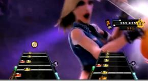 Guitar Hero: Warriors of Rock, lista de canciones confirmadas