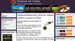 Elegir un buen casino online