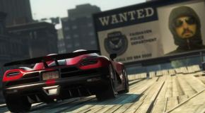 Electronic Arts presenta Need for Speed Most Wanted