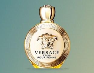 Eros - Versace. R$368