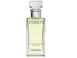 Eternity - Calvin Klein. R$409