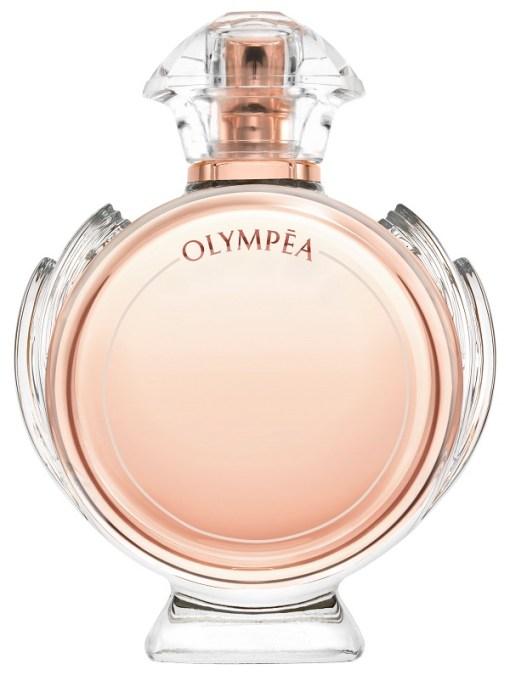 Olympea - Paco Rabanne. R$ 389