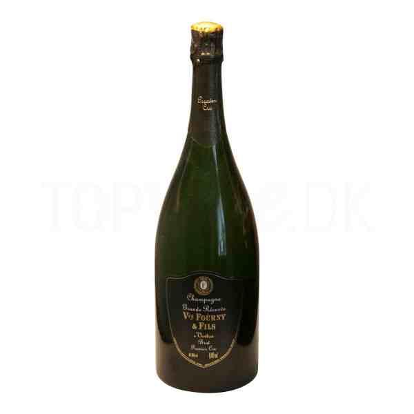 Topvine Fourny champagne Brut Grande reserve
