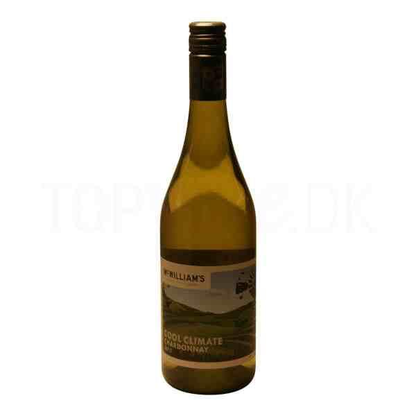 Topvine McWilliams Cool Climate Chardonnay
