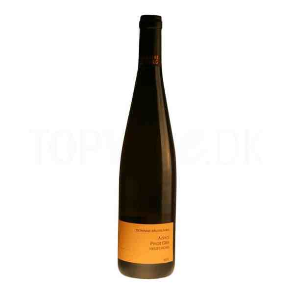 Topvine Bruno Sorg Pinot Gris VV 2011