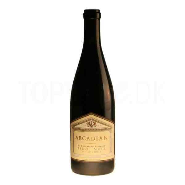 Topvine Arcadian Pinot-red