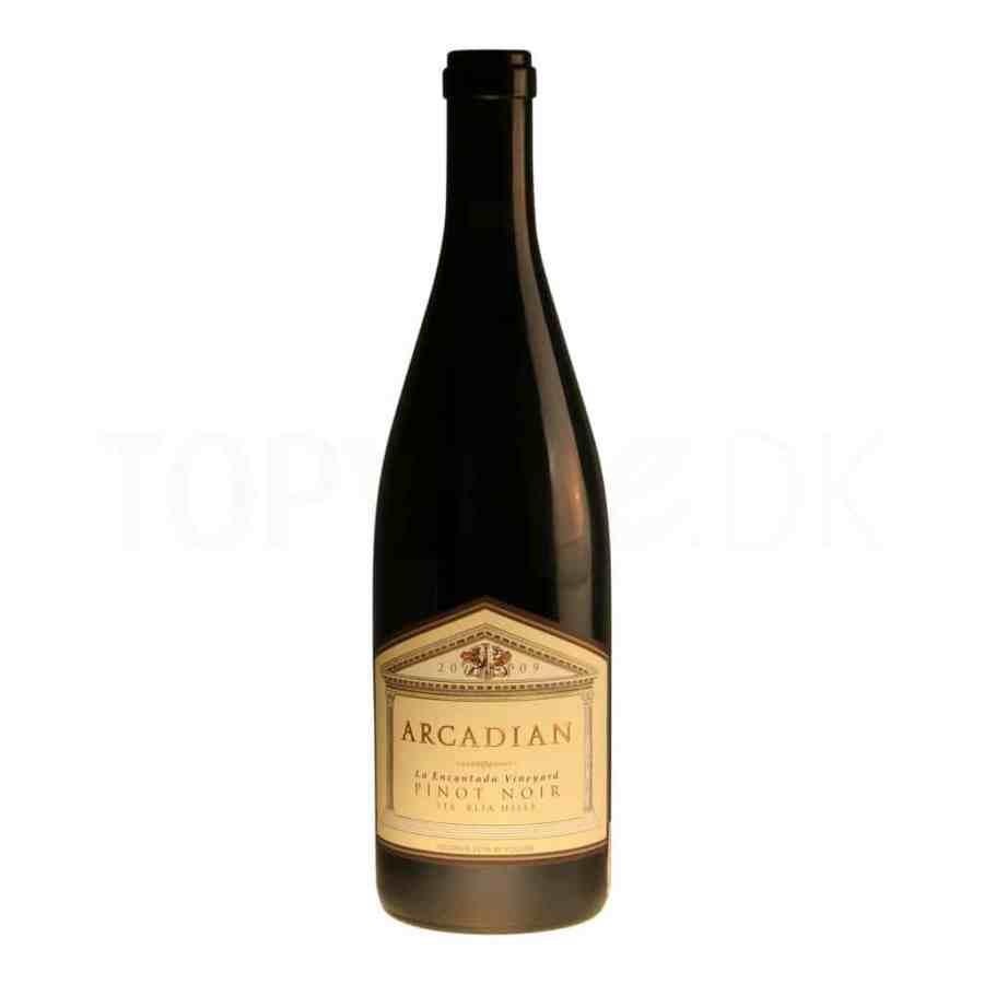 Topvine Arcadian Pinot Noir