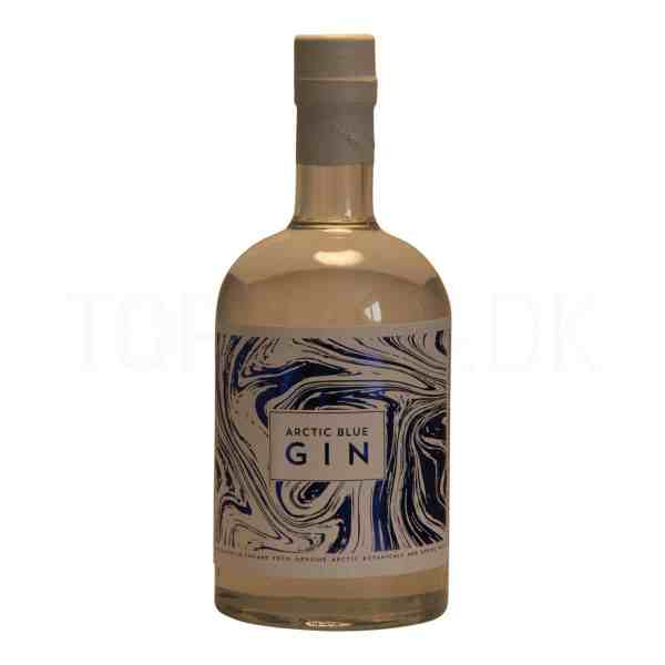 Topvine Arctic Blue Gin