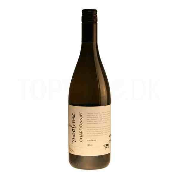 Topvine Moobuzz Chardonnay 2014