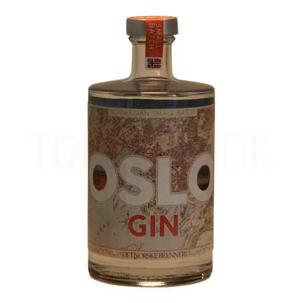 Topvine Oslo Gin