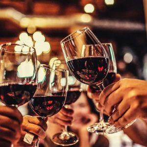 Fenocchio Barolo vinsmagning