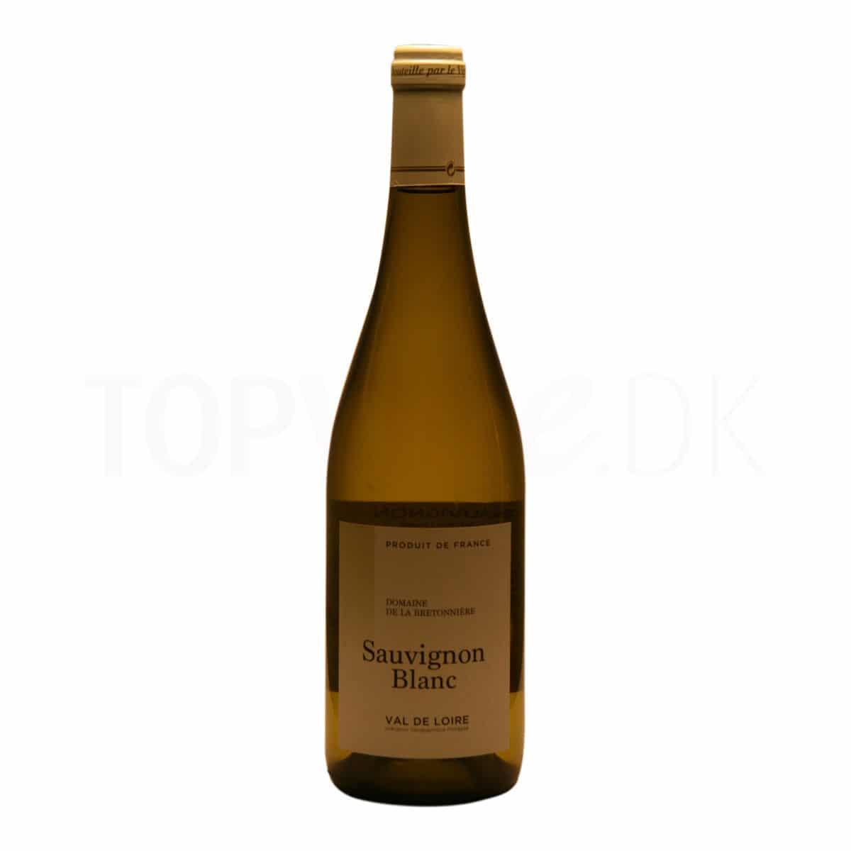 Domaine De La Bretonniere Sauvignon Blanc 2016