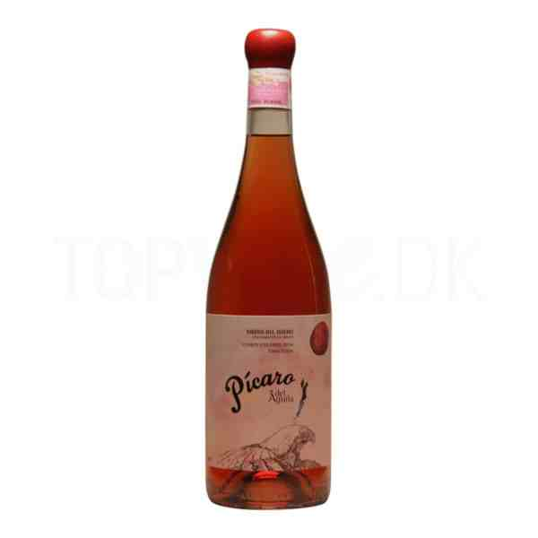 Topvine Picaro Rose – red