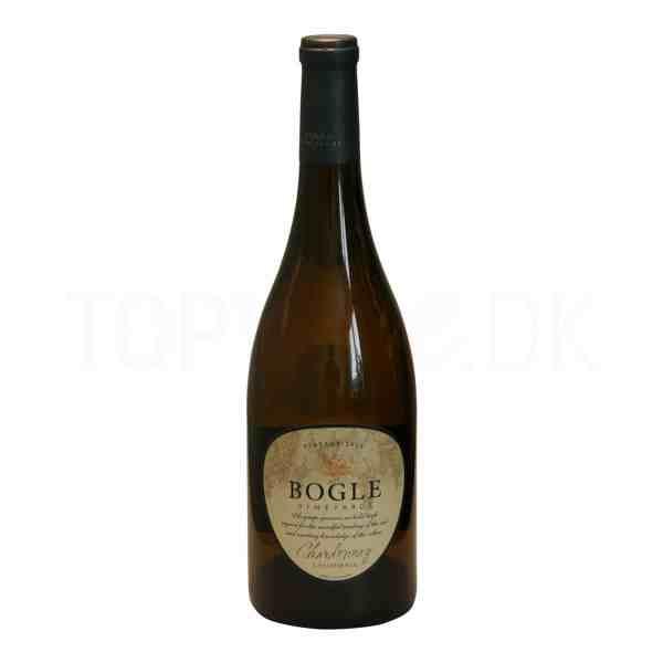 Topvine Bogle Vineyard Chardonnay 2016