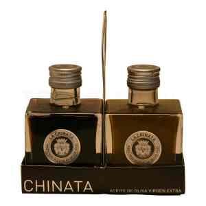 Topvine Chinata olie-ededikkesaet