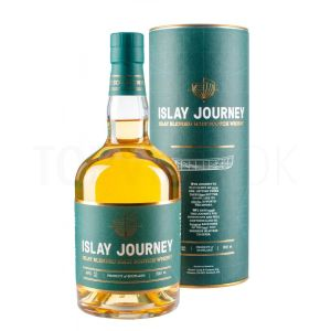 Topvine Islay Journey Islay Blended Malt whisky