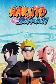 Naruto Shippuden Saison 20
