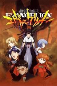 Neon Genesis Evangelion VF