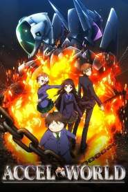 Accel World VF