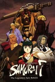 Samurai 7 VF