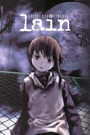 Serial Experiments Lain VF