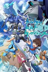 Gundam Build Divers Saison 2