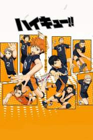 Haikyuu!!: To the Top Saison 2