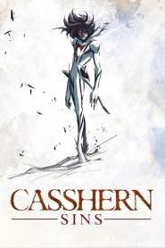 Casshern Sins VF