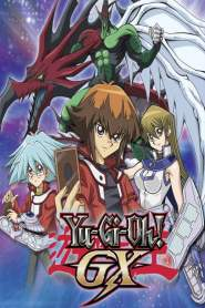Yu-Gi-Oh! GX VF