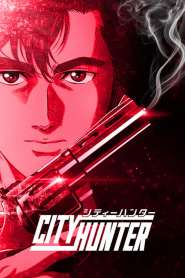City Hunter VF