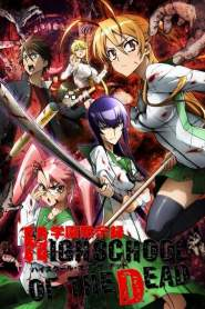 High School of the Dead VF