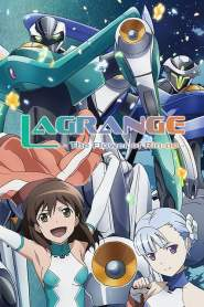 Lagrange: The Flower of Rin-ne Season 2