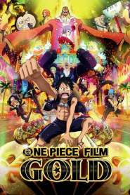 One Piece Film: Gold (2016) VF