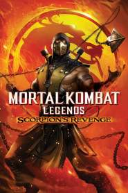 Mortal Kombat Legends: Scorpion's Revenge (2020) VF