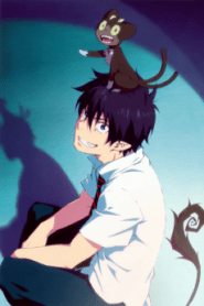 Blue Exorcist: Runaway Kuro OVA (2011)