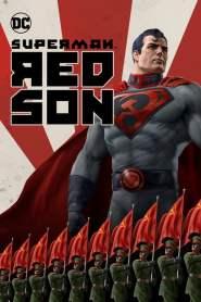 Superman: Red Son (2020) VF