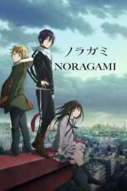 Noragami Aragoto